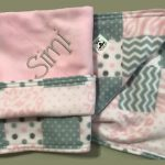 Baby Blanket Personalized
